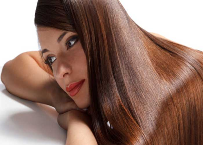 Peanuts for Healthy Hair