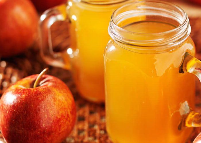 Apple Cider Vinegar for Cervical Spondylosis