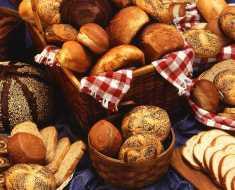 Sugar Starch Food List