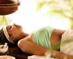 Ayurveda Hair Treatment