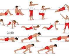 power yoga poses for flat belly