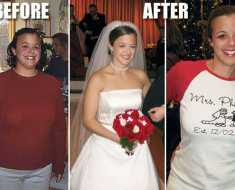 weight loss tips for women before wedding