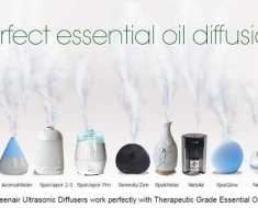 best oil diffuser