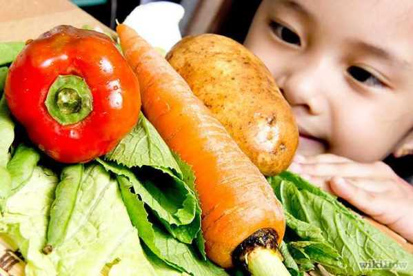 Balanced Vegetarian Diet
