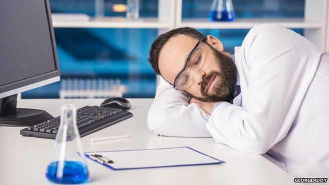 Sleeping environment