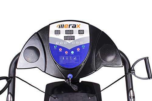 Merax Full Body Crazy Fit Vibration Machine
