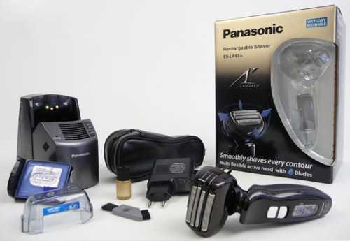 Panasonic Arc4 ES-LA93-K