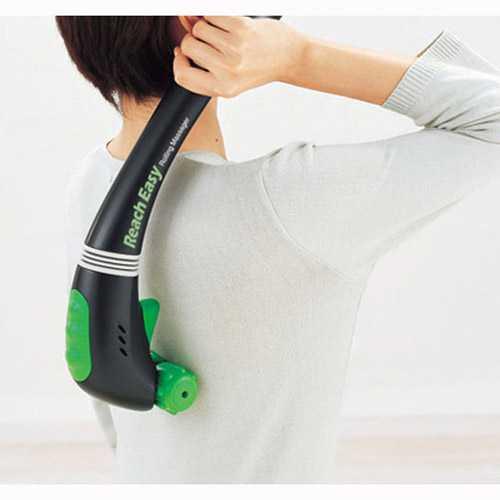 Panasonic EV2510K Handheld Massager