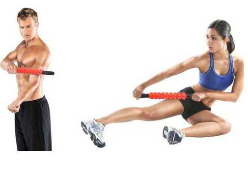 Professional Grade Muscle Roller Stick