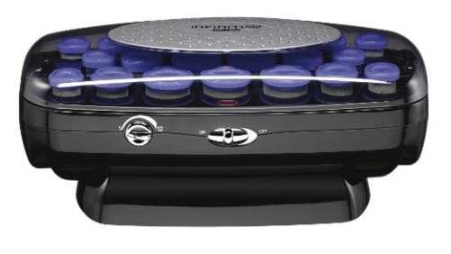 Infiniti Pro by Conair Instant Heat Ceramic Hot Rollers