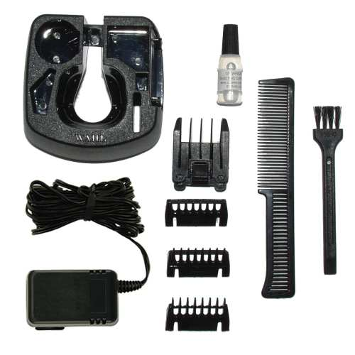Wahl Haircut and Beard 9639-700