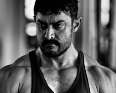 aamir khan six packs abs
