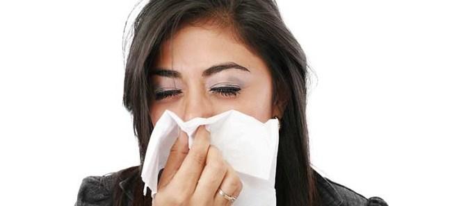 dust allergy