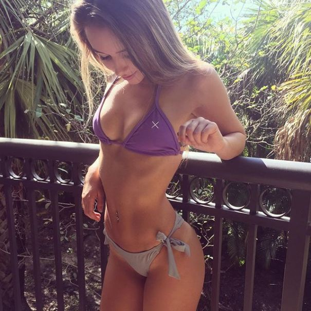 Nicky Gile brunette