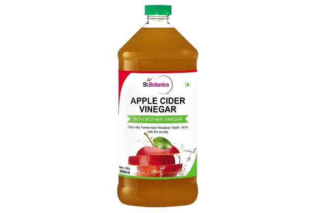 Douching With Apple Cider Vinegar