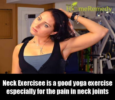 Neck Exercises