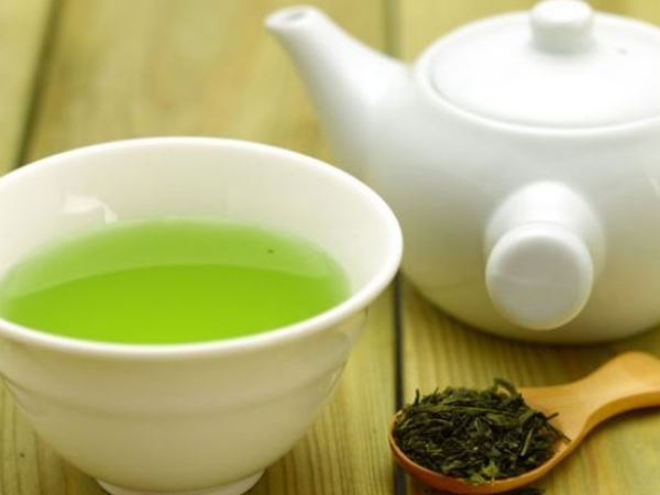 Treating Cellulite With Green Tea