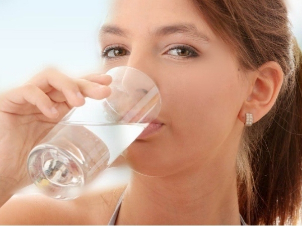 Treating Cellulite With Water