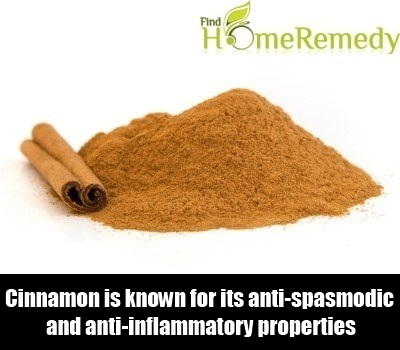 Cinnamon Powder