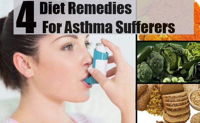 Asthma Sufferers