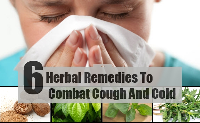 Combat Cough And Cold