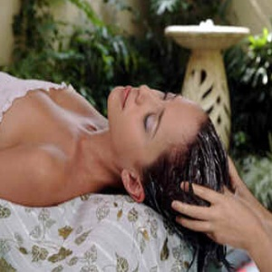 ayurvedic care for hair problems