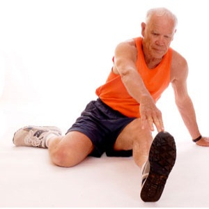 Senior Fitness The Value Of Exercise