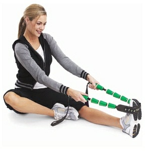 Exercise for leg cramps
