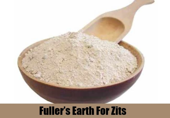 Fullers Earth