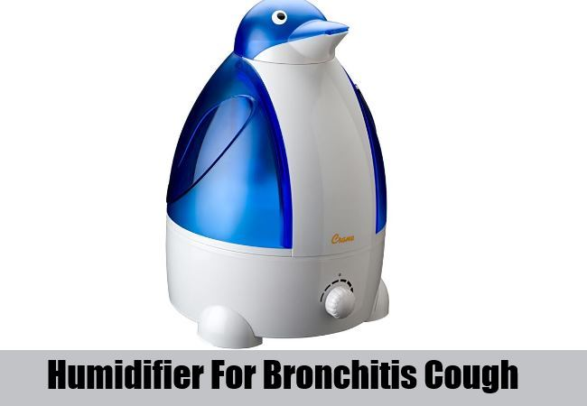 11 Home Remedies For Bronchitis Cough Natural Treatments