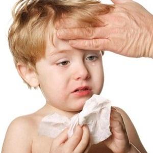 Cure allergies in children