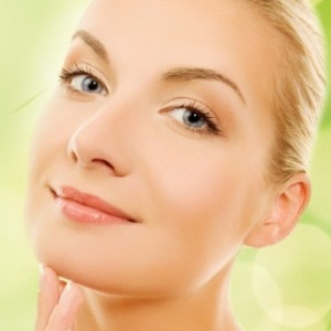 Natural cures for clear skin