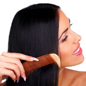 Cure dry itchy scalp