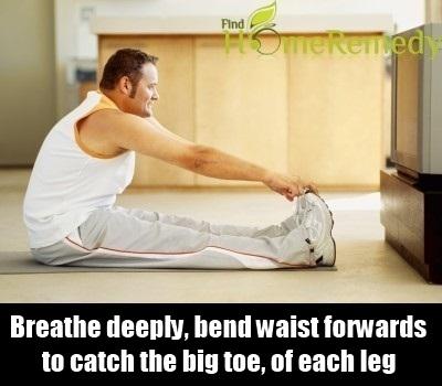 Exercises Routine