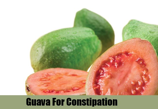 17 herbal remedies for constipation natural treatments cure take a fresh guava and cut it into small pieces sprinkle rock salt over it and eat it after taking your meal everyday it will help you to keep your bowel ccuart Image collections