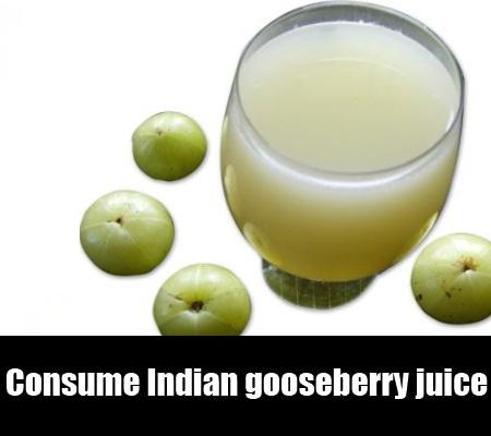 Indian Gooseberry Juice