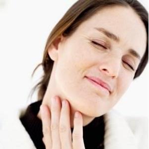 Strep Throat Pain remedies