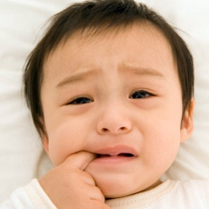cures for teething babies