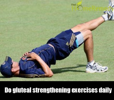 Stay Active, Fit And Keep Exercising