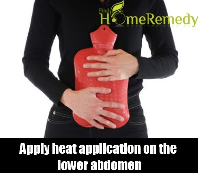 Heat Application