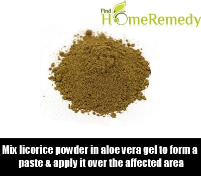 Licorice Powder
