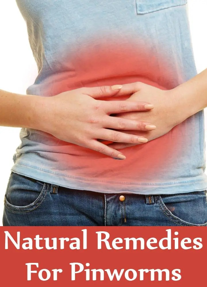 Natural Remedies For Pinworms