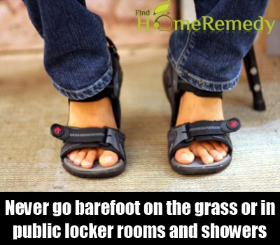 Protect your Feet
