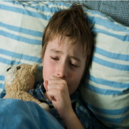 Home Remedies For Kids Cough