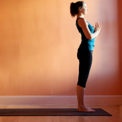 Yoga Exercises For Lungs