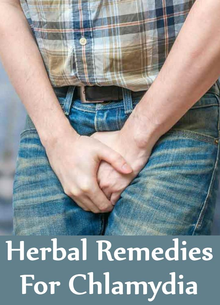 Herbal Remedies For Chlamydia