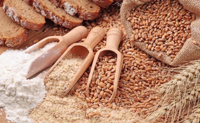 Bran And Whole Grains
