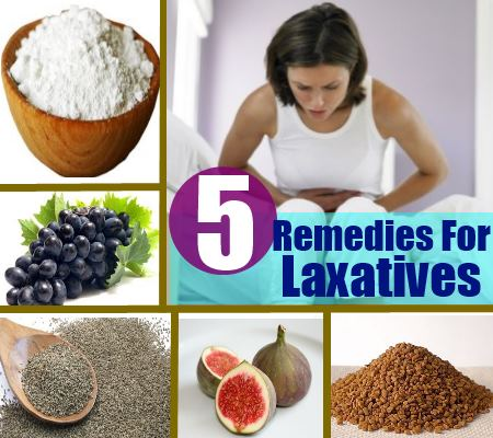 5 simple home remedies for laxatives  natural treatments
