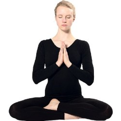 Yoga Postures For Menopause