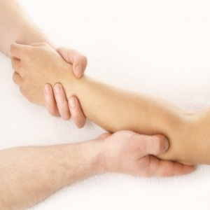 Acupressure Point At The Elbow